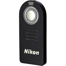 Nikon Infrared Remote Control for Digital Camera
