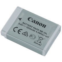 Canon NB13L Li-Ion Battery Pack