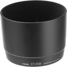 Canon ET65B Lens Hood