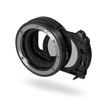 Canon Mount Adapter EOS EF-EOS R Drop-in Filter