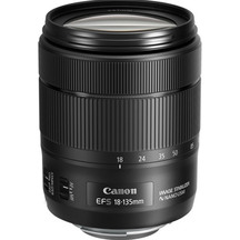 Canon EF-S 18-135mm USM Zoom Lens