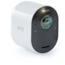 Arlo Ultra 4K HDR Wi-Fi Security Camera System - Add-On C...
