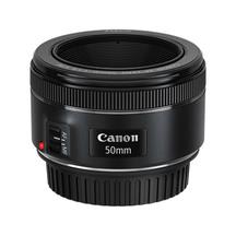 Canon EF 50mm F1.8 STM Portrait Lens