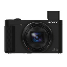 Sony Cyber-shot H Series DSCHX90V Camera