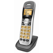 Uniden DECT1705 Additional handset DECT17xx series