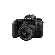 Canon 77D DSLR Camera with 18-55mm Lens