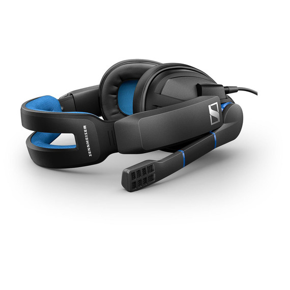 Fly Buys: Sennheiser GSP 300 Gaming Headset for PC, Mac, PS4
