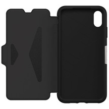OtterBox Strada Case for iPhone XS Max - Onyx