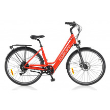 Boulevard 2019 City E-Bike
