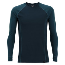 Torpedo7 Men's Nano Core Thermal Long Sleeve Top - Airfor...
