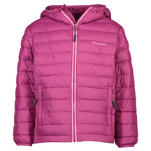Torpedo7 Kids Nanook Jacket - Berry