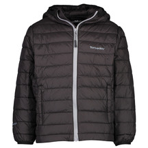 Torpedo7 Kids Nanook Jacket - Black