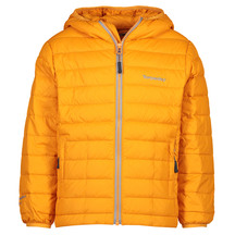 Torpedo7 Kids Nanook Jacket - Spicy Orange