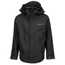 Torpedo7 Kids Reactor V3 Jacket - Black