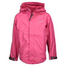 Torpedo7 Kids Reactor V3 Jacket - Magenta