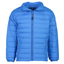 Torpedo7 Kids Yeti Jacket - Blue