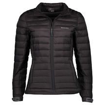 Torpedo7 Womens Belay V4 Down Jacket - Black
