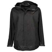 Torpedo7 Womens Reactor V3 Jacket - Black