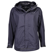 Torpedo7 Womens Reactor V3 Jacket - Indigo
