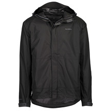 Torpedo7 Mens Reactor V3 Jacket - Black