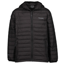 Torpedo7 Youth Nanook Jacket - Black
