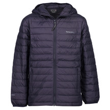 Torpedo7 Youth Nanook Jacket - Indigo