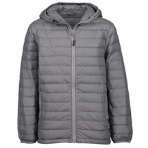 Torpedo7 Youth Nanook Jacket - Slate