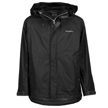 Torpedo7 Youth Reactor V3 Jacket - Black