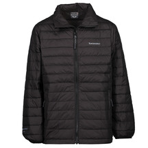 Torpedo7 Youth Yeti Jacket - Black