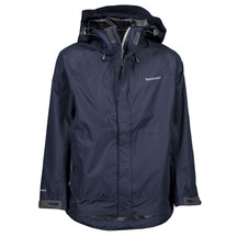 Torpedo7 Youth Reactor V3 Jacket - Navy
