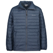 Torpedo7 Youth Yeti Jacket - Dark Petrol