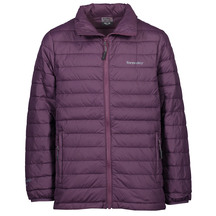 Torpedo7 Youth Yeti Jacket - Grape