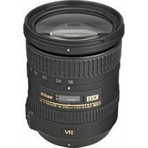 Nikon Nikkor AFS DX 18-200mm f/3.5-5.6G ED VR II