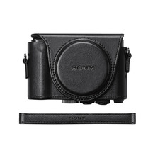 Sony Sony LCJ-HWAB Jacket Case (Black)