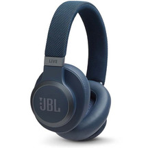 JBL Live 650BTNC Wireless Noise Cancelling Over-Ear Headp...
