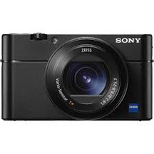 Sony RX100M5A Compact Camera