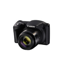 Canon Powershot SX430 IS Camera - Black