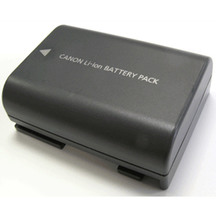 Canon Replacement Battery