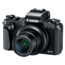 Canon Powershot G1 X Mark III Digital Cameras