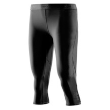 Skins Womens Core Capri Tights