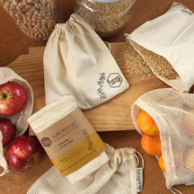Honeywrap Produce Bags
