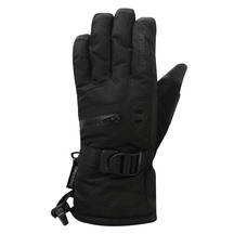 Torpedo7 Youth Shred Snow Glove - Black