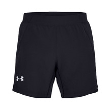 Under Armour Mens Speedpocket Qualifier Short