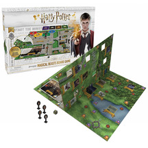 Harry Potter and The Quest For Magical Beasts