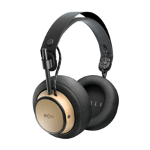 Marley Exodus Wireless Over-Ear Headphones
