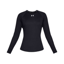 Under Armour Womens Qualifier Long Sleeve