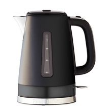 Russell Hobbs Brooklyn Black Kettle