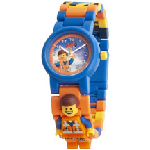 Lego Movie Watch - Emmet