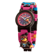 Lego Movie Watch - Wyldstyle