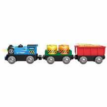 Hape Powered Rolling stock Train